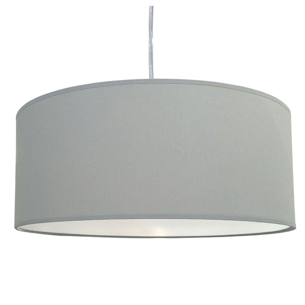 Drum Ceiling Shade Storm